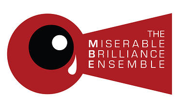 miserable brilliance ensemble MBE