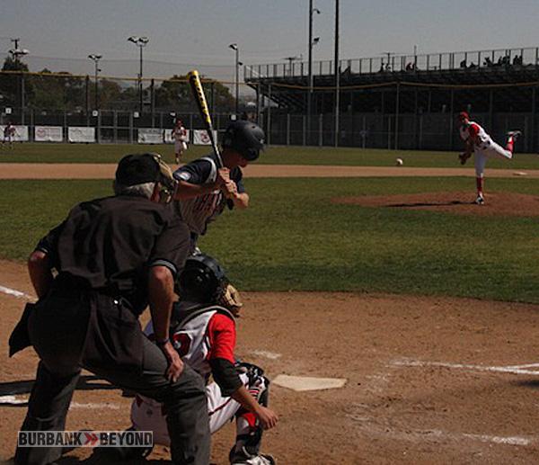 Baseball season has arrived (Photo by Dick Dornan)