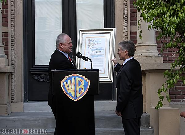 WB Award -4