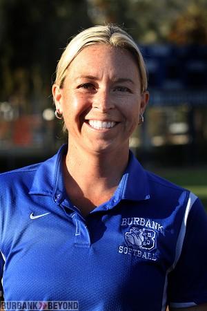 Coach Nicole Drabecki