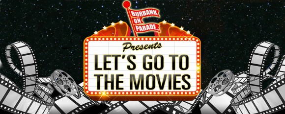 Burbank on Parade 2013 logo
