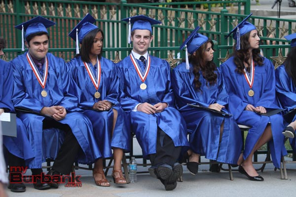 BHS Graduation 5-24=0419