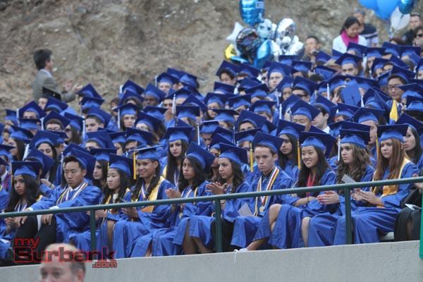 BHS Graduation 5-24=0501