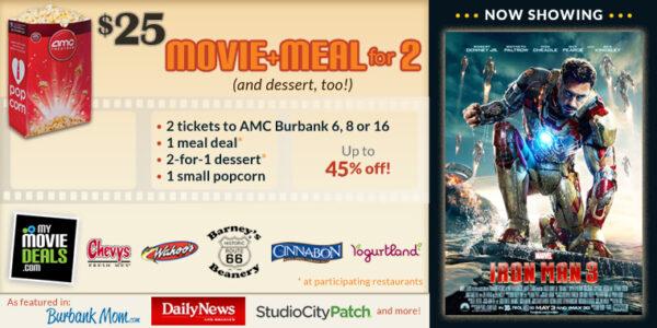Welcome Banner + 1 Movie, v3 05-03-13-1