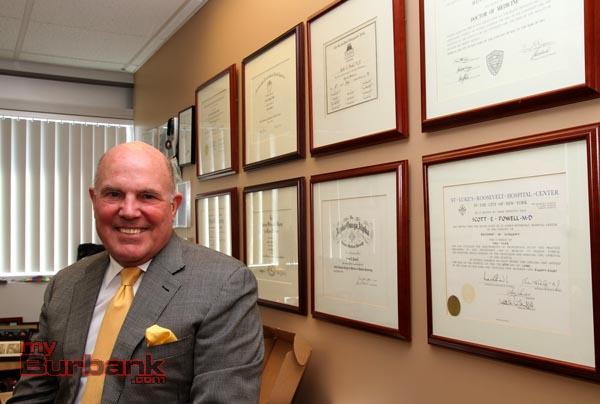 Dr. Scott Powell