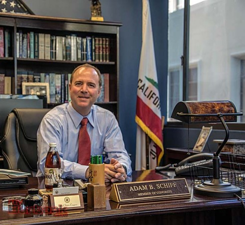 Adam Schiff Office