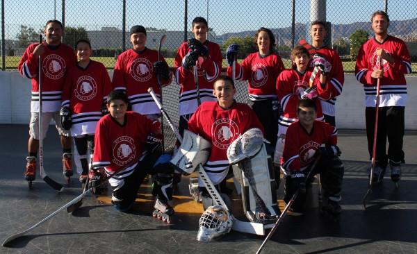 Burbank Blackhawks 14U