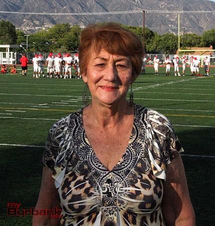 Marjorie Knoop