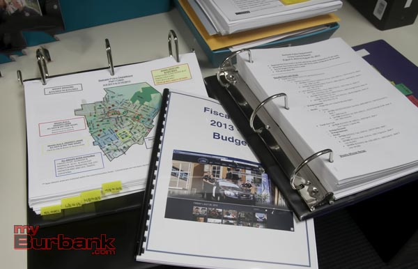 Reports, Data, Mapping, and more is what Jessica Statland uses to rid the city of crime. (Photo by Ross A. Benson)