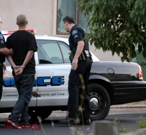 BPD DUI Arrest -6