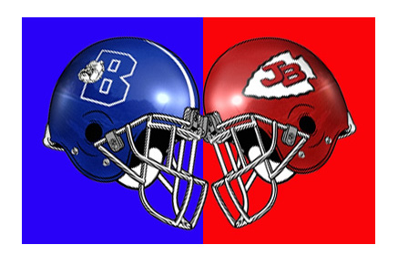 Burbank vs. Burroughs: a one-of-a-kind rivalry since 1949