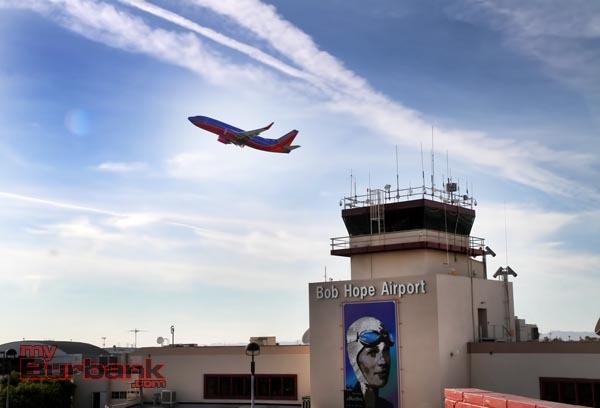 Bob Hope Airport-1