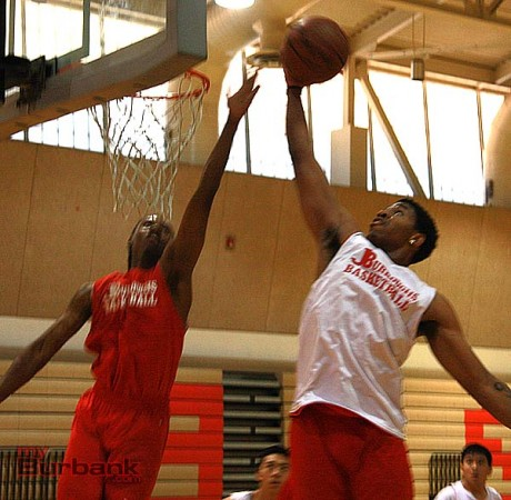 Burroughs will look to make an impact this year in the Pacific League (Photo by Dick Dornan)