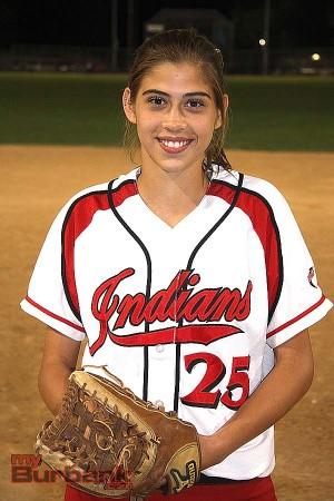 Cheyenne Steward