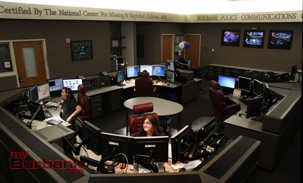 New Comm Center -1A