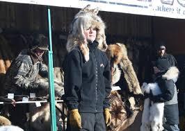 coyote man