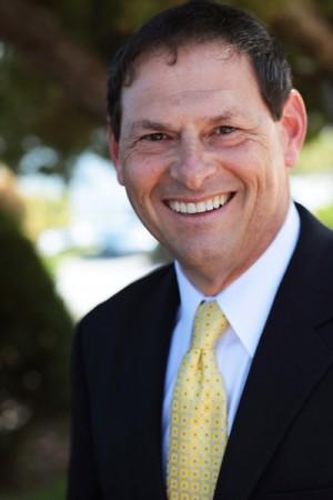 Burbank Superior Court Judge, Fred Rotenberg