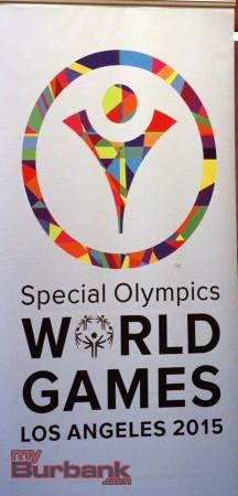 Special Oympics @ Council -2