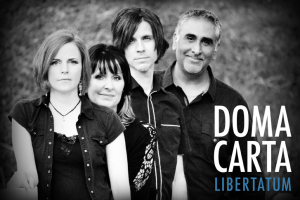 Doma Carta performs at BreadFest One, Saturday, June 14, at The Lighthouse at Magnolia Park. (Photo Courtesy of Andrea Judd)
