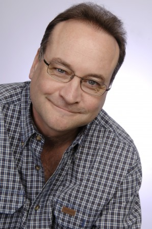 Burbank Resident Tim Conway Jr.