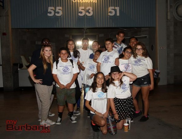 Burbank Boys and Girls Club (Photo by Ross A. Benson)