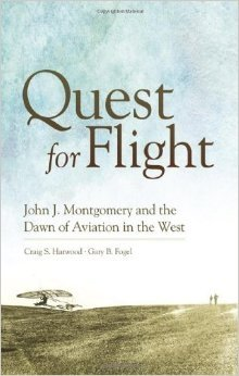 questforflight