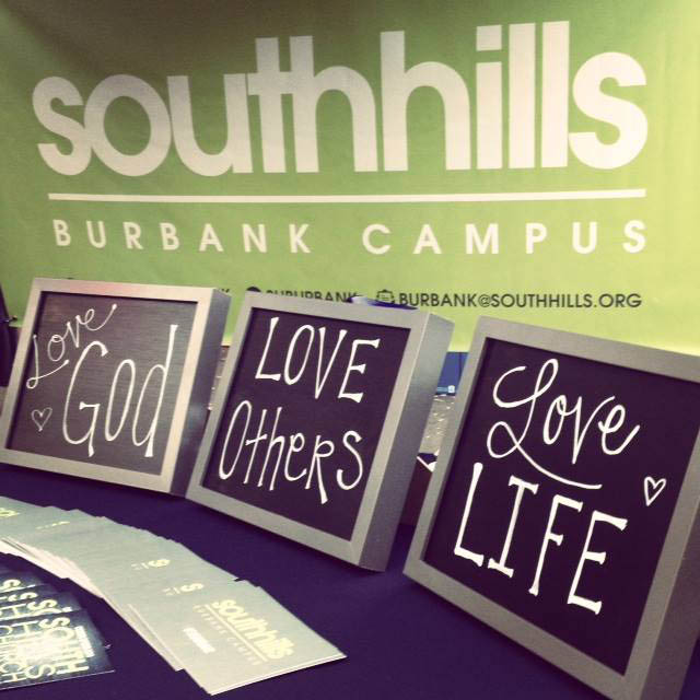 Southhills 1