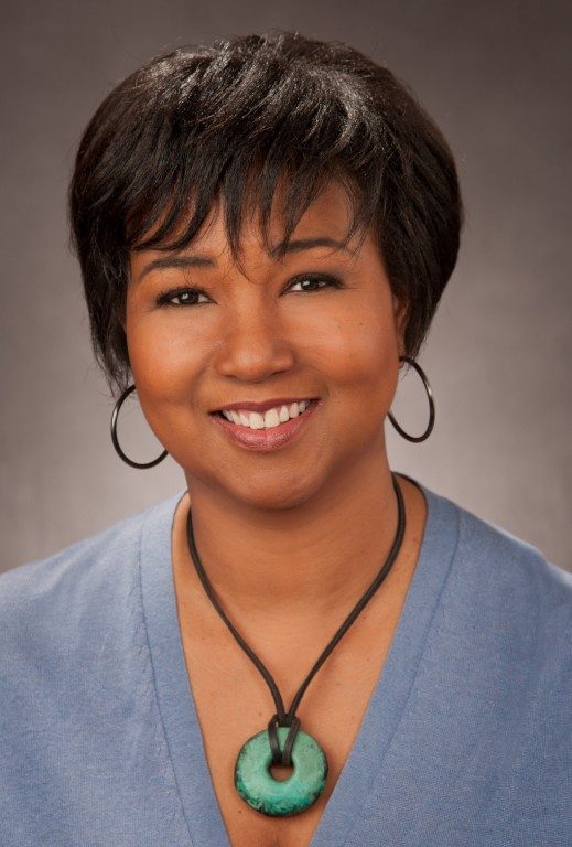 Dr. Mae Jemison heads the 100 Year Starship organization, dedicated to space travel beyond our solar system by 2110. (Photo Courtesy of the Harry Walker Agency.