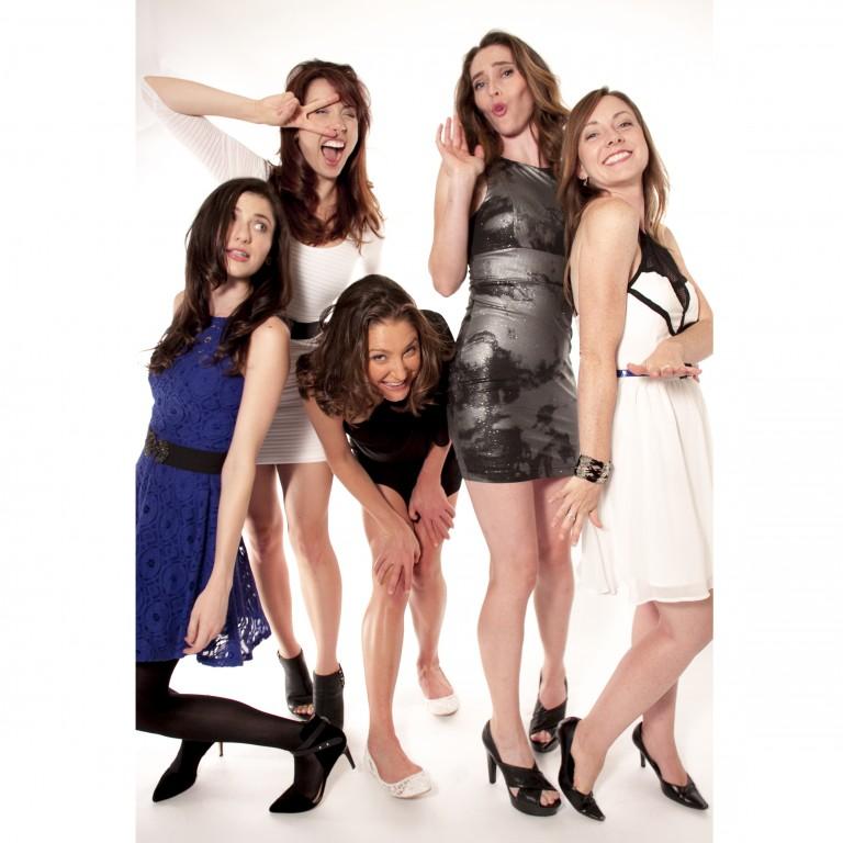 silly girls 4