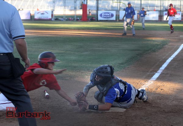 The two cross-town rivals will meet on April 24 and May 15 (Photo by Ross A. Benson)