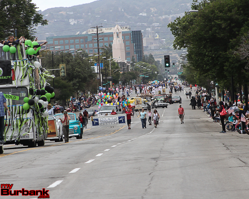 BOP 2015 Parade RB roll
