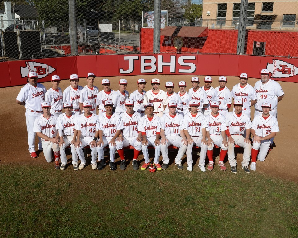 Burroughs Indians: 2015 Pacific League Champions! (Photos courtesy of Mitch Haddad)