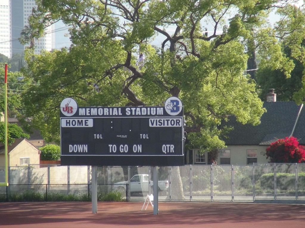 Just a month away before the scoreboard gets lit up every Friday night