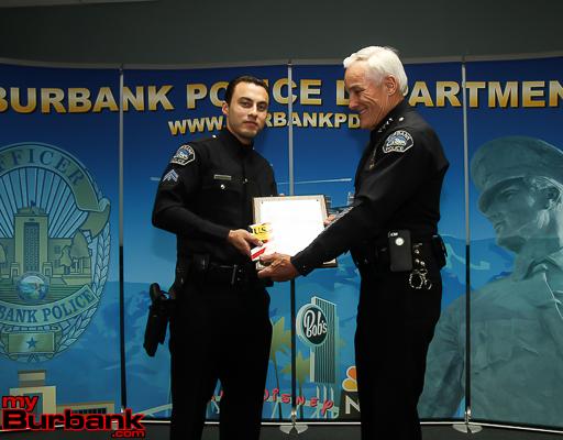 Detective Gevork Mirakyan. (Photo by © Ross A. Benson)