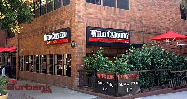 Wild Carvery 2