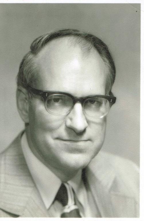 James Woodburn