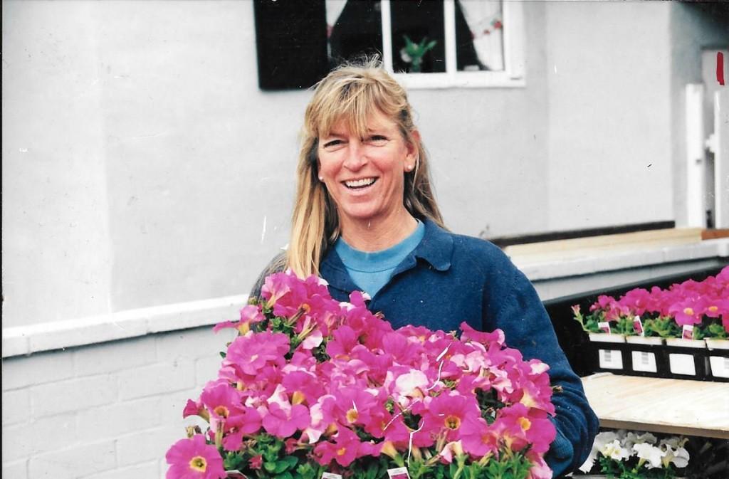 Barbara Sykes
