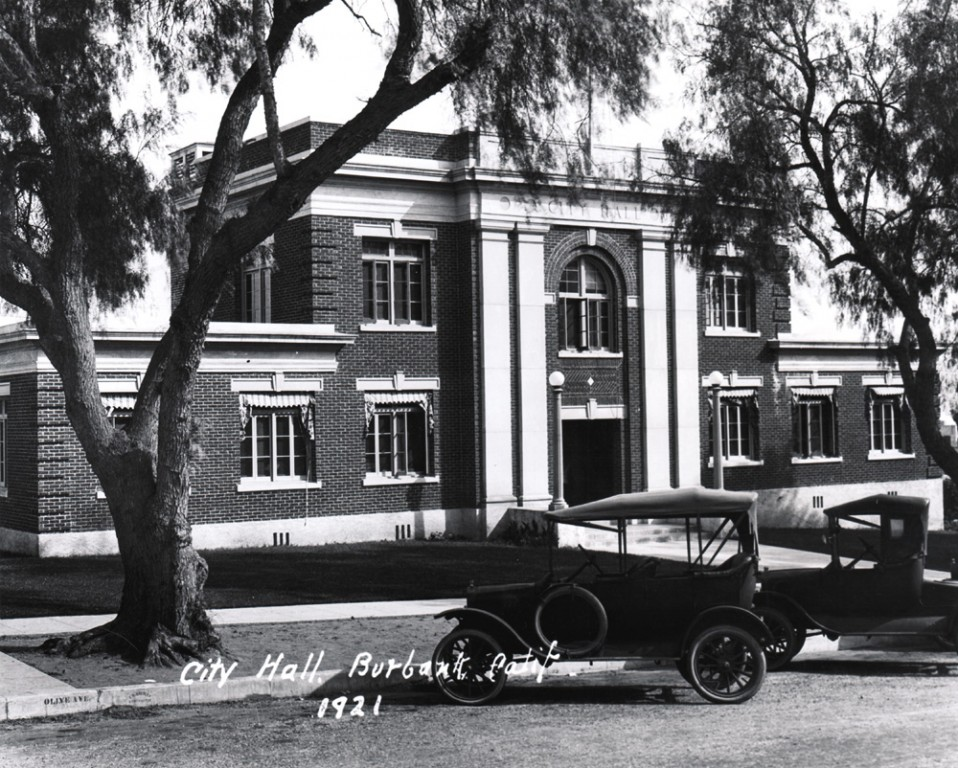 Old City Hall 1921-small