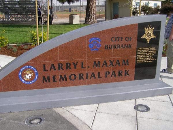 Maxam Park