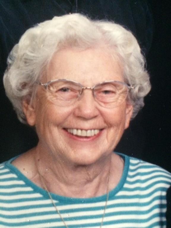 Lois McMillan