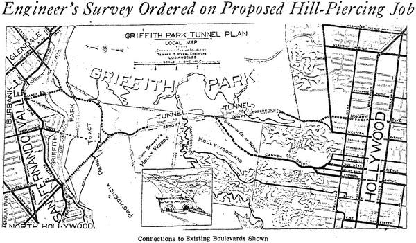 George Gordon Whitnall map