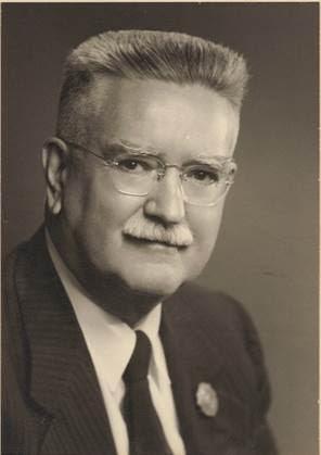 George Gordon Whitnall