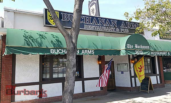 Buchanan Arms 2