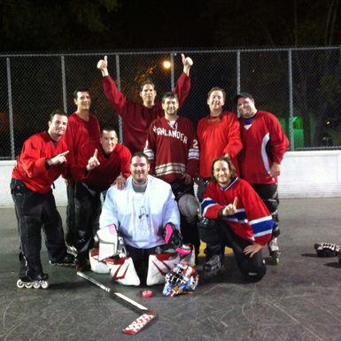 Hockey Adult Team 4261334