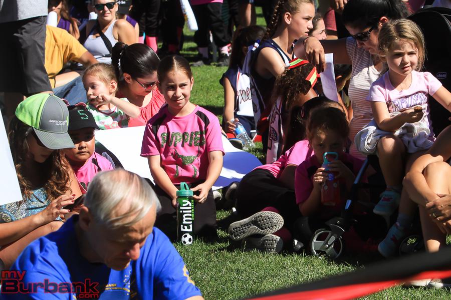 Pony Tail 2016 Baseball Jamboree