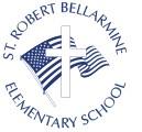 st robert bellarmine logo
