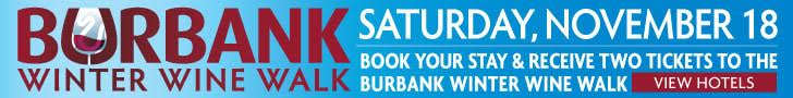 Visit Burbank