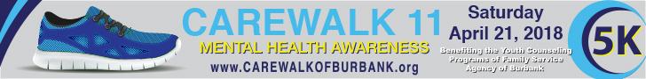 Carewalk