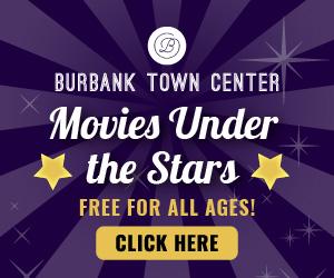 Burbank Towncenter