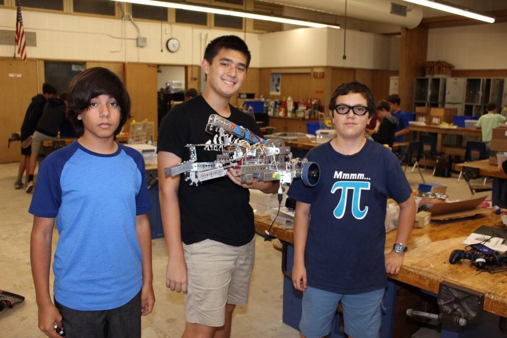 jordan robotics